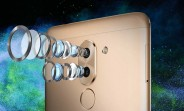 Honor 6X with dual-camera launched in India