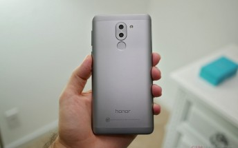 Honor 6X's first US flash sale was a success, it sold out in 25 minutes