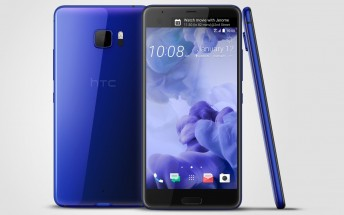 HTC U Ultra pre-orders have started shipping in the US
