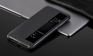 Porsche Design Huawei Mate 9 up for preorder, shipping date revealed