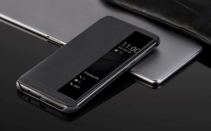 porsche design huawei mate 9 up for preorder shipping. Black Bedroom Furniture Sets. Home Design Ideas
