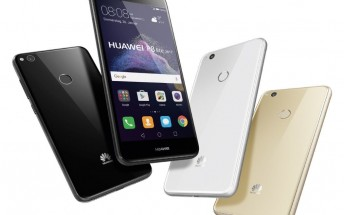 Huawei P8 Lite (2017) arrives in the UK on February 1