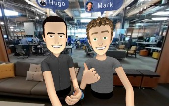 Hugo Barra joins Facebook as Oculus leader