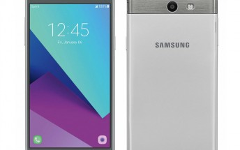 Galaxy J3 Emerge for Sprint, Boost, and Virgin Mobile becomes official