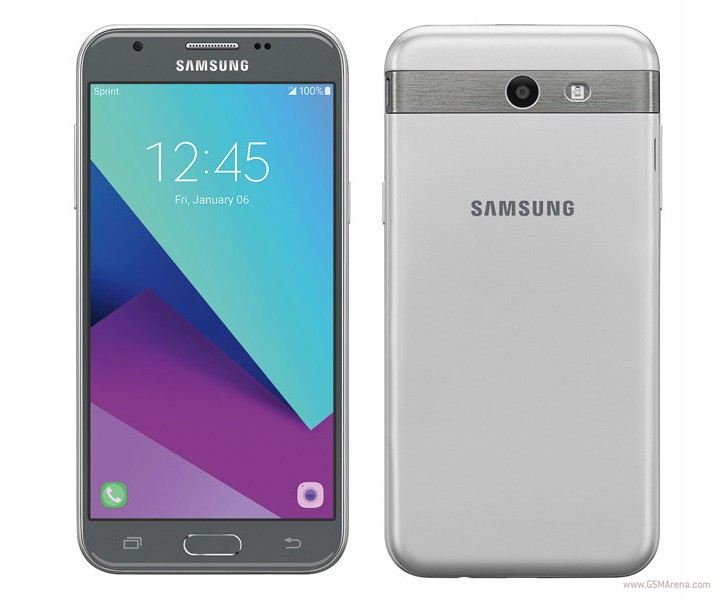 Galaxy J3 Emerge For Sprint Boost And Virgin Mobile Becomes Official Gsmarena Com News