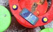 Samsung Galaxy A3 (2017), J7 (2016), and Tab A 8.0 Nougat updates incoming