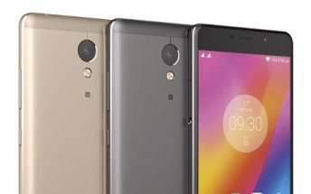 Lenovo P2 launched in India