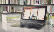 12.2-inch version of the Lenovo Yoga Book with Android shows up at Amazon priced at just $299.99
