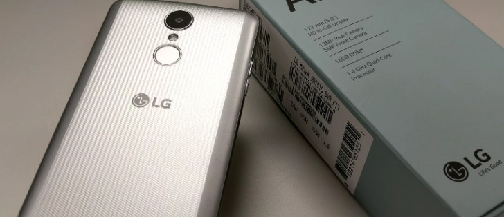 LG Aristo announced for T-Mobile and MetroPCS, only $59 on