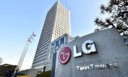 LG 2016 financial report shows poor performance of mobile division