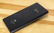 Xiaomi Mi 6 runs AnTuTu, allegedly scores record-breaking 210,329 points