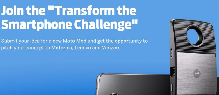New Moto Mod brings wireless charging and IR blaster in a