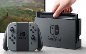Nintendo Switch no longer available to pre-order in US