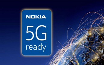 Nokia and Orange will develop 5G networks together