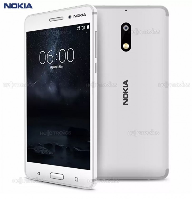 Nokia 6 escapes China, going on sale tomorrow in the ...