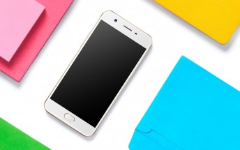 Selfie-focused Oppo A57 to be up for grabs in India starting today