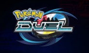 Now you can duel Pokemon with a new mobile board game
