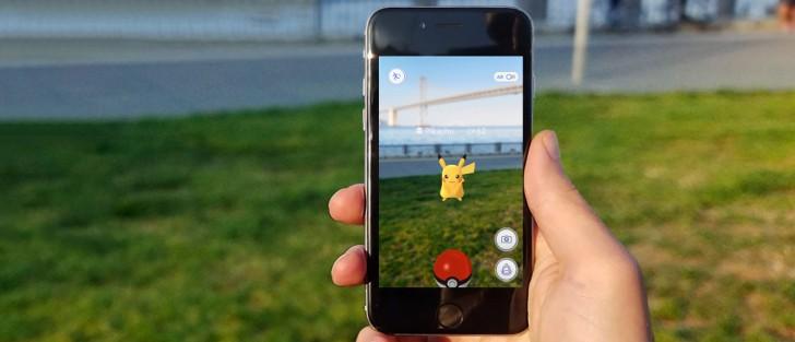 Pokemon Go is finally live in South Korea - GSMArena blog
