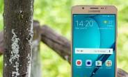 Samsung Galaxy J7 (2017) passes FCC certification