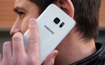 Grab an international Galaxy S7 edge for $583