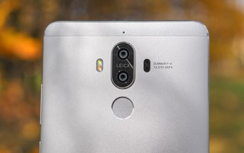 Samsung signs agreement with Imint for video stabilization found in Mate 9