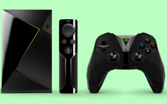 New Nvidia Shield TV (2017) is now available for $199.99