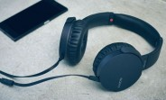 Sony unveils new headphones and portable speakers within its EXTRA BASS range