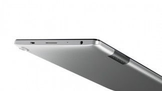 Even more promotional renders of the Lenovo Tab3 8 Plus
