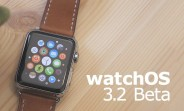 Apple outs first watchOS 3.2 beta to developers, SiriKit support and Theater Mode are in