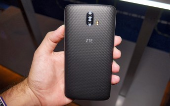 ZTE Blade V8 Pro officially on sale today