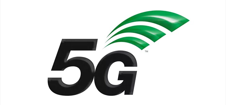 5g gets a new logo, becomes official name of the mobile future