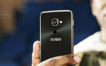 alcatel Idol 4 Pro Windows 10 phone now on sale in Europe