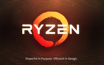 AMD announces Ryzen, reveals three new CPU models
