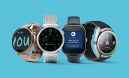 Android Wear 2.0 is headed to these smartwatches in the coming weeks