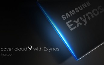 Samsung teases Exynos 9 chipset, which could be powering the Galaxy S8