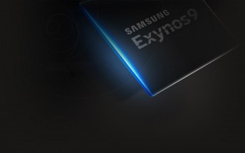Samsung unveils Exynos 9 - a 10nm chip to challenge the Snapdragon 835