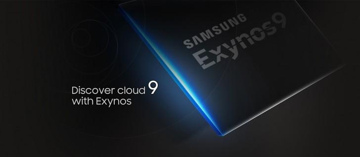Resultado de imagem para Samsung Exynos 9
