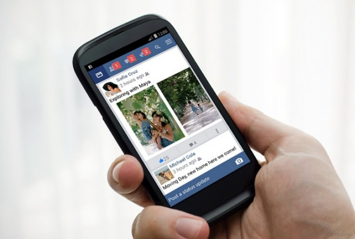 Facebook Lite now has 200 million active users - GSMArena blog