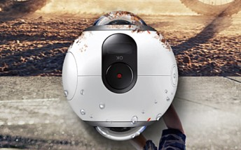 Old Samsung Gear 360 currently going for $157 in US