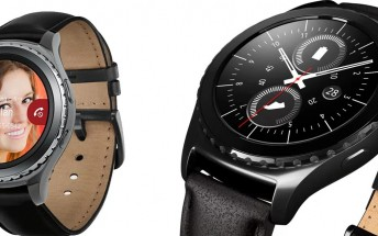 Samsung Gear S2 classic 3G is now being sold for just $96 at T-Mobile