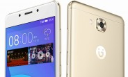"Gionee F5 is a new 5.3"" mid-ranger"
