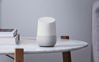 Google Home arrives in UK as early as this summer