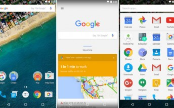 Google Now Launcher will die by the end of March