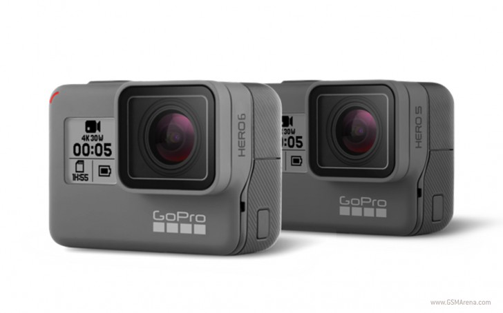 gopro will release the hero 6 in 2017 gsmarena blog. Black Bedroom Furniture Sets. Home Design Ideas