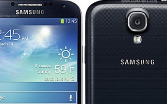 Samsung Galaxy S4 and Galaxy Tab 3 on T-Mobile start getting February security update