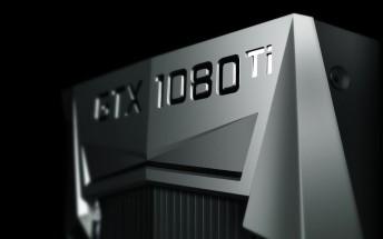 NVIDIA announces GTX 1080 Ti at $699