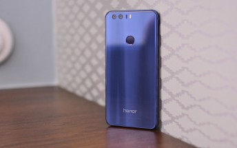 Honor 8 is $80 off today only