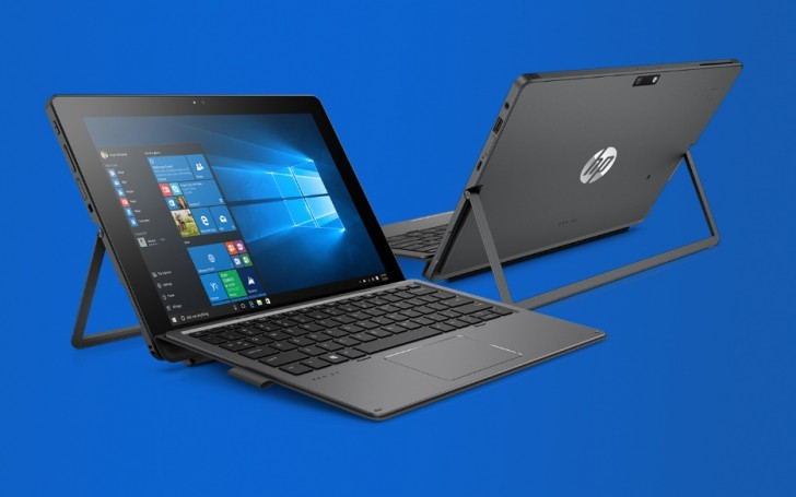 Hp Pro X2 Is A Rugged Convertible Tablet With Windows 10 Gsmarena Blog