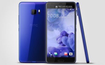 HTC launches U Ultra and U Play in India