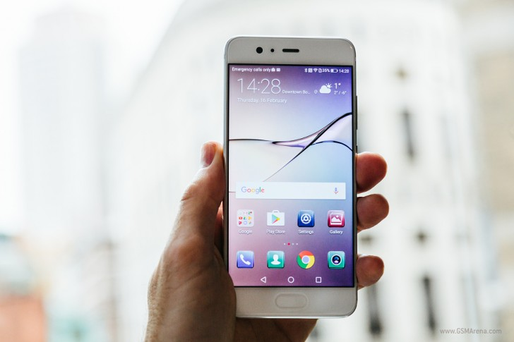 Huawei introduces Emotion UI 5 1, focuses on performance and